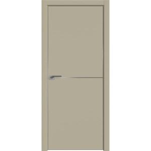 Дверь профиль дорс 12Е Шеллгрей - глухая
