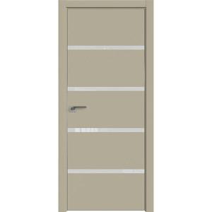 Дверь Профиль дорс 20E Шеллгрей - со стеклом