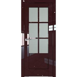 Дверь Профиль дорс 103L Терра - со стеклом