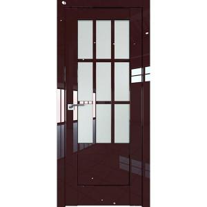 Дверь Профиль дорс 104L Терра - со стеклом