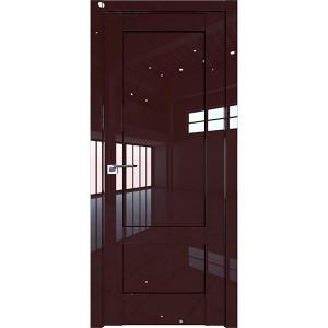 Дверь Профиль дорс 105L Терра - глухая