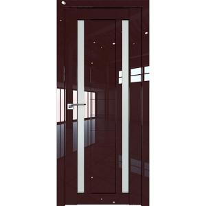 Дверь Профиль дорс 15L Терра - со стеклом