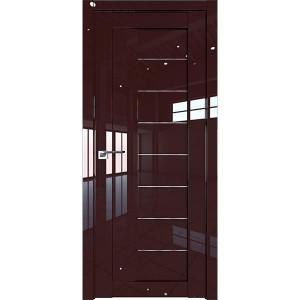 Дверь Профиль дорс 17L Терра - со стеклом
