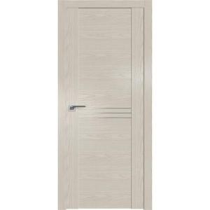 Дверь Профиль дорс 150N Дуб скай белёный - глухая