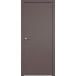 Дверь Профиль дорс 1SMK Какао матовый