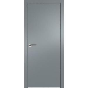 Дверь Профиль дорс 1SMK Кварц матовый