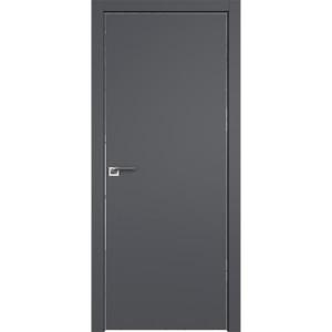 Дверь Профиль дорс 1SMK Серый матовый