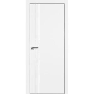 Дверь Профиль дорс 42SMK Белый матовый