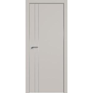 Дверь Профиль дорс 42SMK Галька матовый