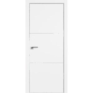 Дверь Профиль дорс 44SMK Белый матовый