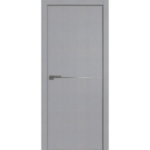 Дверь Профиль дорс 12STK Pine Manhattan Grey