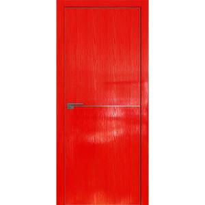 Дверь Профиль дорс 12STK Pine Red glossy