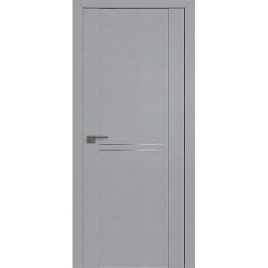 Дверь Профиль дорс 150STP Pine Manhattan Grey - глухая