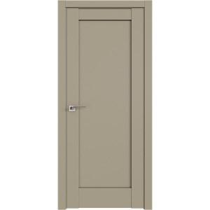 Дверь Профиль дорс 100U Шеллгрей - глухая
