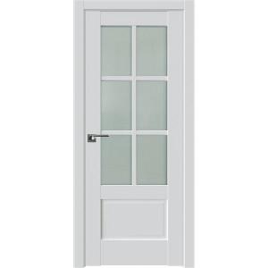 Дверь Профиль дорс 103U Аляска - со стеклом