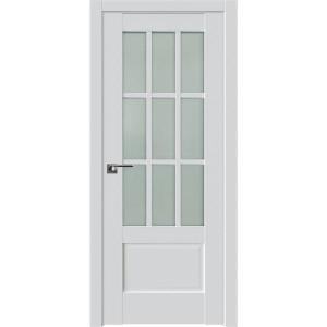 Дверь Профиль дорс 104U Аляска - со стеклом