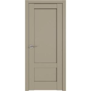 Дверь Профиль дорс 105U Шеллгрей - глухая
