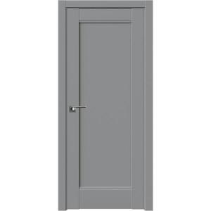 Дверь Профиль дорс 106U Манхэттен - глухая