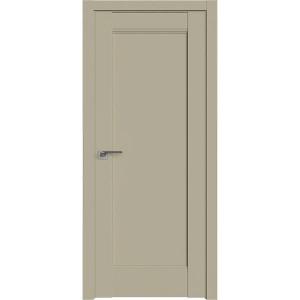 Дверь Профиль дорс 106U Шеллгрей - глухая