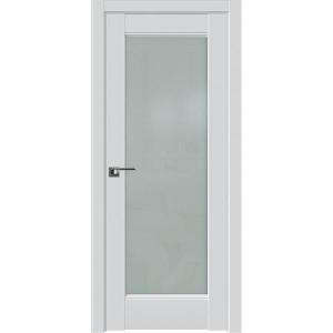 Дверь Профиль дорс 107U Аляска - со стеклом
