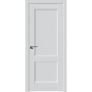 Дверь Профиль дорс 108U Аляска - глухая