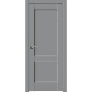 Дверь Профиль дорс 108U Манхэттен - глухая