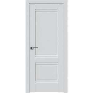 Дверь Профиль дорс 1U Аляска - глухая