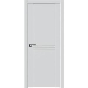 Дверь Профиль дорс 150U Аляска - глухая