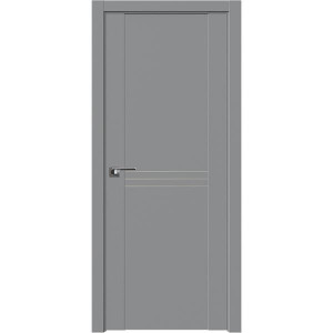 Дверь Профиль дорс 150U Манхэттен - глухая