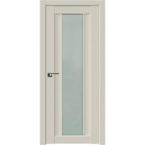 Profil Doors 53U Магнолия сатинат. Стекло графит