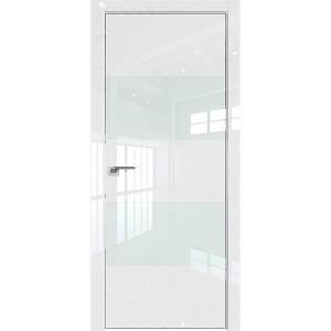 Дверь Профиль дорс 10VG Белый глянец