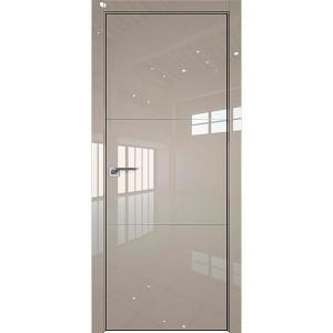 Дверь Профиль дорс 44VG Шампань