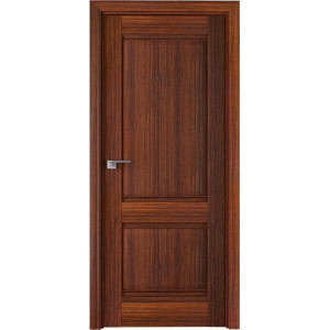 Дверь Профиль дорс 1Х Орех амари - глухая