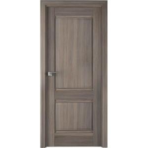 Дверь Профиль дорс 1Х Орех пекана - глухая