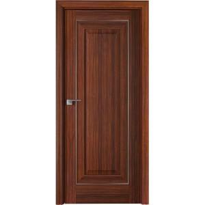 23Х Орех амари - глухая дверь Профиль дорс