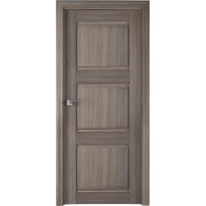 Дверь Профиль дорс 3Х Орех пекан - глухая