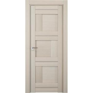 Дверь Профиль дорс 12Х Эш вайт мелинга - глухая