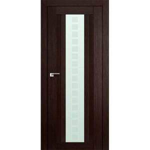 Дверь Профиль дорс 16Х Венге мелинга - со стеклом