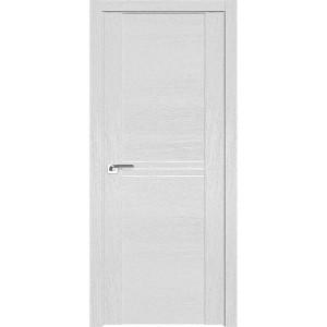 Дверь Профиль дорс 150XN Монблан - глухая