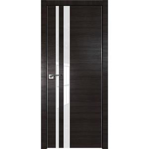 Дверь Профиль дорс 16Z Грей кроскут - со стеклом