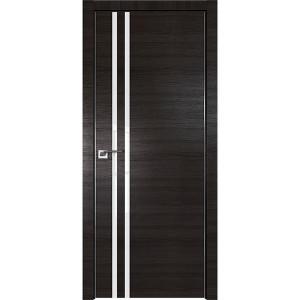 Дверь Профиль дорс 19Z Грей кроскут - со стеклом
