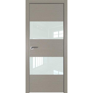 Дверь Профиль дорс 10ZN Стоун - со стеклом