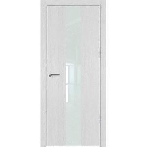 Дверь Профиль дорс 25ZN Монблан - со стеклом