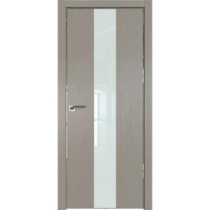 Дверь Профиль дорс 25ZN Стоун - со стеклом