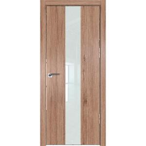Дверь Профиль дорс 25ZN Салинас светлый - со стеклом
