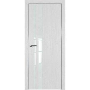 Дверь Профиль дорс 16ZN Монблан - со стеклом