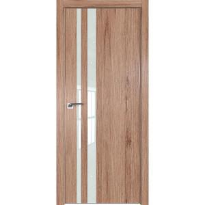 Дверь Профиль дорс 16ZN Салинас светлый - со стеклом
