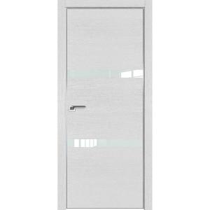 Дверь Профиль дорс 30ZN Монблан - со стеклом