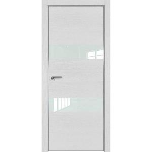 Дверь Профиль дорс 34ZN Монблан - со стеклом