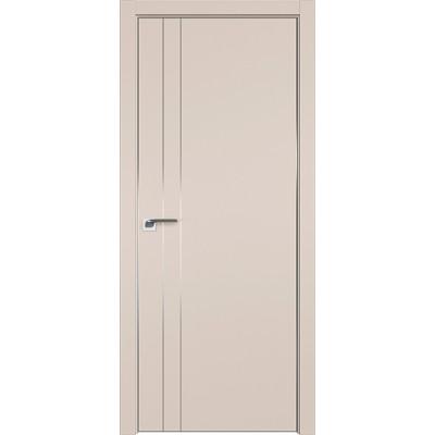 Дверь профиль дорс 42Е Санд - глухая